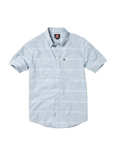 RBGSea Port Short Sleeve Polo Shirt by Quiksilver - FRT1