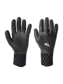 KVD0Cypher 3mm Gloves by Quiksilver - FRT1