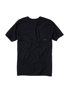 BLKSea Port Short Sleeve Polo Shirt by Quiksilver - FRT1