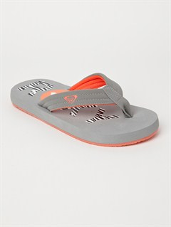 GRYGirls 7- 4 Rio Sandals by Roxy - FRT1
