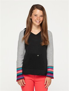 SGR3Girls 7- 4 Believe Printed B Sweater by Roxy - FRT1