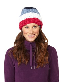 BTK0Torah Bright Alpenglow Beanie by Roxy - FRT1