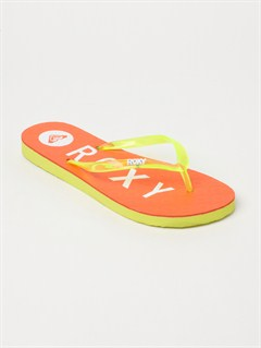 NELAerial Wedge Sandals by Roxy - FRT1