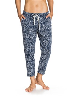 BRQ6Midnight Rambler Pant by Roxy - FRT1