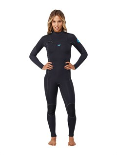 KVD0Ignite 3/2 Chest Zip Wetsuit by Roxy - FRT1
