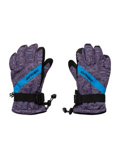 KYA1Method Youth Gloves by Quiksilver - FRT1