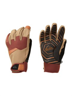 RSL0Meteor Gloves by Quiksilver - FRT1