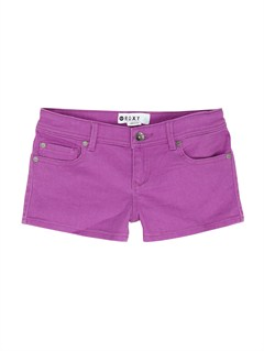 PML0Girls 7- 4 Lisy Patch Short by Roxy - FRT1