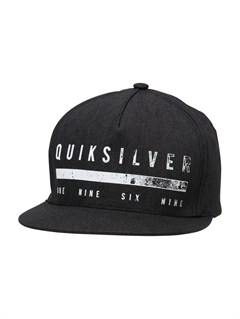 BLKBoys 2-7 Boardies Hat by Quiksilver - FRT1