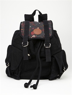 BLKShadow View Backpack by Roxy - FRT1