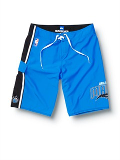 RBKBoys 8- 6 Heat NBA Boardshorts by Quiksilver - FRT1