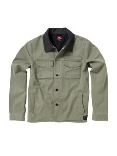 FGRShell Out Windbreaker Jacket by Quiksilver - FRT1
