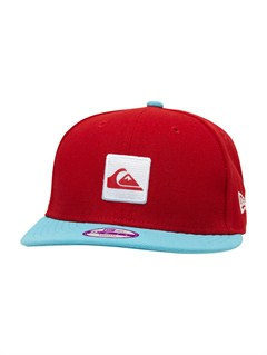 CHIBoys 8- 6 Boardies Hat by Quiksilver - FRT1