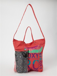 MJJ0Getaway Bag by Roxy - FRT1