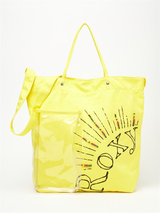 YDGMYSTIC BEACH BAG by Roxy - FRT1