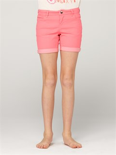 PNPGirls 7- 4 Free State Shorts by Roxy - FRT1