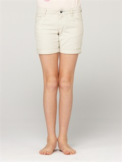 SNDGirls 7- 4 Lisy Patch Short by Roxy - FRT1