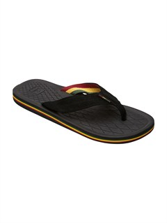 RSTSurfside Mid Shoe by Quiksilver - FRT1