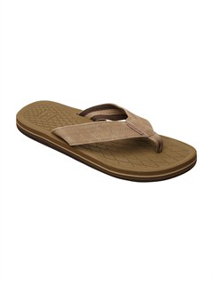 TBNFoundation Sandals by Quiksilver - FRT1