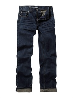 BSN0Boys 8- 6 Distortion Jeans by Quiksilver - FRT1