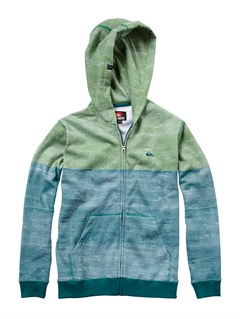 BSS3Boys 8- 6 Prescott Hooded Sweatshirt by Quiksilver - FRT1
