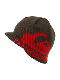 KRP0The Game Youth Helmet by Quiksilver - FRT1