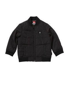 BLKBaby On Point Polo Shirt by Quiksilver - FRT1