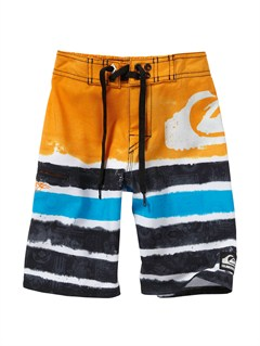 OPLBoys 2-7 Beach Day Boardshorts by Quiksilver - FRT1