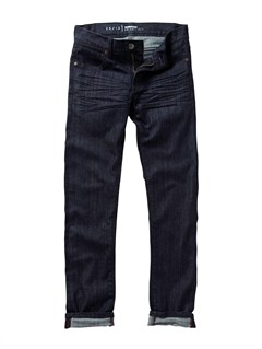 KTP0Boys 2-7 Distortion Jeans by Quiksilver - FRT1