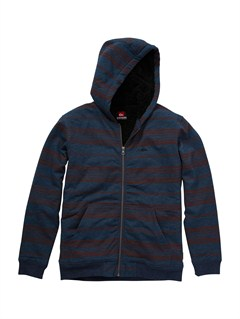 BTK3Boys 2-7 Upper Hand Sweatshirt by Quiksilver - FRT1