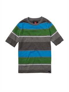 ASHBoys 2-7 2nd Session T-Shirt by Quiksilver - FRT1