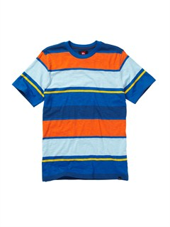 BLVBoys 2-7 Grab Bag Polo Shirt by Quiksilver - FRT1