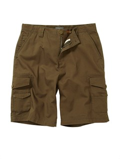 "KQZ0Avalon 20"" Shorts by Quiksilver - FRT1"