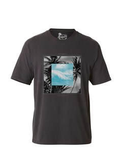 KVJ0Original Stripe Slim Fit T-Shirt by Quiksilver - FRT1