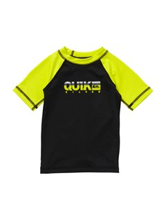 XKKGBaby All Time LS Rashguard by Quiksilver - FRT1