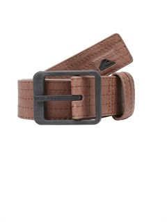 CZB0 0th Street Belt by Quiksilver - FRT1