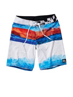 WHTKelly  9  Boardshorts by Quiksilver - FRT1