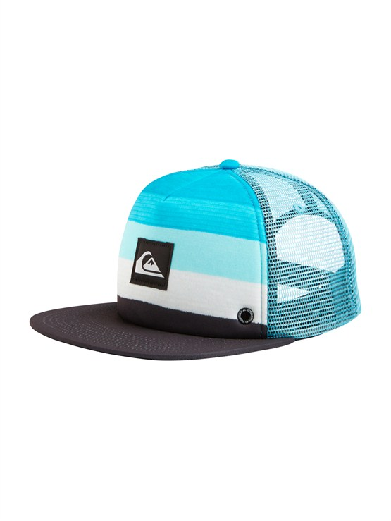 BMJ0State of Aloha Hat by Quiksilver - FRT1