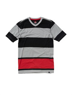 QUAMixed Bag Slim Fit T-Shirt by Quiksilver - FRT1