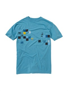 SGYMixed Bag Slim Fit T-Shirt by Quiksilver - FRT1