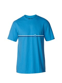 BNB0A Frames Slim Fit T-Shirt by Quiksilver - FRT1