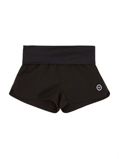 KVJ0Girls 7- 4 Free State Shorts by Roxy - FRT1