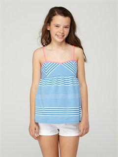 BOBGirls 7- 4 Beach Delight Tank by Roxy - FRT1