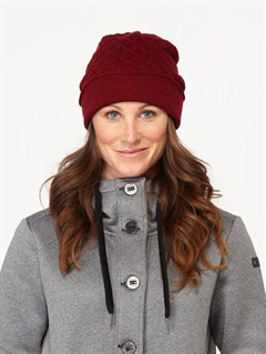 RSG0Alpine Beanie by Roxy - FRT1
