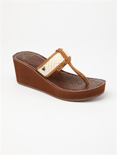 WT0Cozumel Sandals by Roxy - FRT1