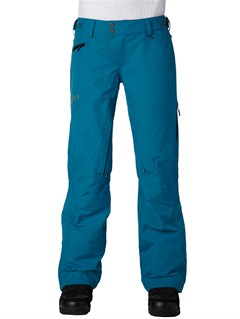 BRV0Creek Softshell Pants by Roxy - FRT1