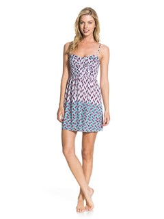 BRW6Free Swell Dress by Roxy - FRT1