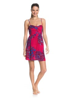 MNV6Free Swell Dress by Roxy - FRT1