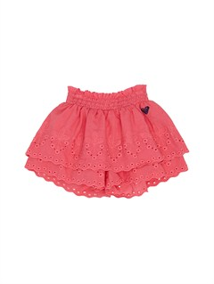 MNA0Girls 2-6 Lisy Embellished Shorts by Roxy - FRT1