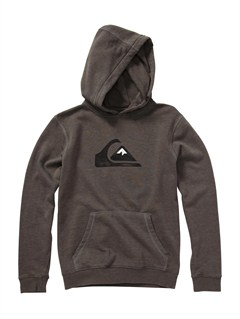 KPC0Boys 2-7 Upper Hand Sweatshirt by Quiksilver - FRT1